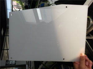 UL94 V0 Troffer Light Diffusion Makrolon Panel pictures & photos