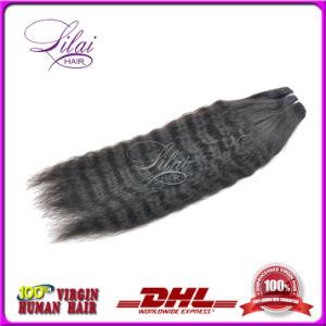 Italian Yaki Straight Human Hair Extensions Wholesale Price