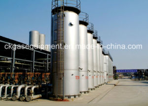 Industrial Psa Co Generator Separating Plant pictures & photos