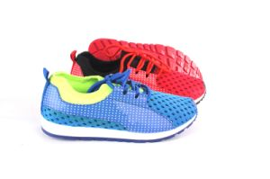 New Style Kids/Children Fashion Sport Shoes (SNC-58014) pictures & photos