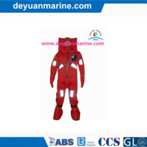 Immersion Suit for Ship with Good Quality pictures & photos