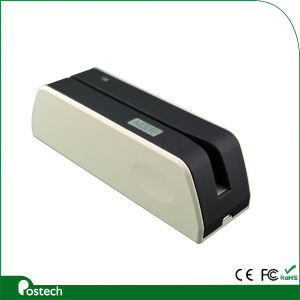 Msr X6 USB Driver Credit Card Reader Writer Encoder for Track 1 Track 2 Track 3 pictures & photos