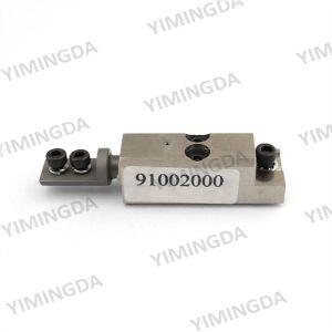 Square Swivel Suitable for Gerber Xlc7000 Cutter Parts 91002000