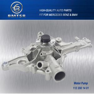 Engine Water Pump for Mercedes-Benz W202 W203 1122001401 pictures & photos