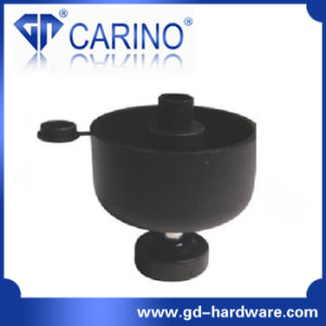 Kitchen Cabinets Legs, Plastic Cabinet Legs, Furniture Hardware Accessories Adjusting Leg (J982) pictures & photos