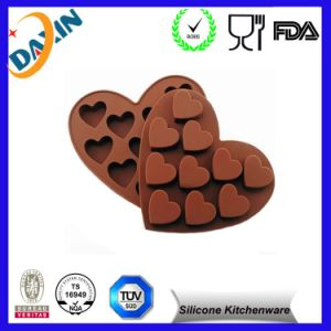 Customized Eco- Friendy High Quality Food Grade Silicone Ice Mold pictures & photos