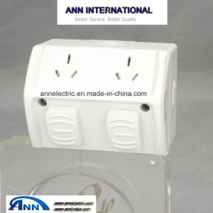 Tp Series Weatherproof Industrial Socket Outlets pictures & photos