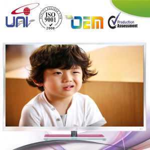 32 Inches Ultra-Slim Smart HD 3D LED TV with VGA pictures & photos