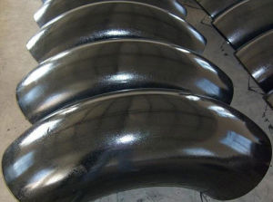 Carbon Steel Elbows ASME ASTM pipe fittings pictures & photos