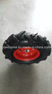 400-8 R1 Pattern pneumatic Rubber Wheel pictures & photos