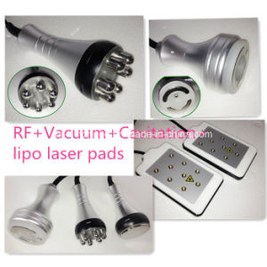 Weight Loss Cavitation Machine Slimming Vacuum Beauty Equipment Salon Equipment pictures & photos