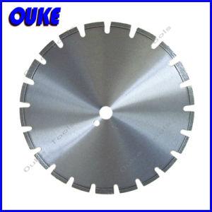 Refractory Dry Cutting Laser Welded Diamond Circular Saw Blade