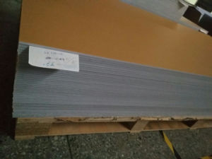 PS Sheet Customized Color High Impact Polystyrene Sheet pictures & photos