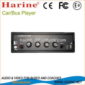 DC12V 24V Mini Car Stereo Speaker pictures & photos