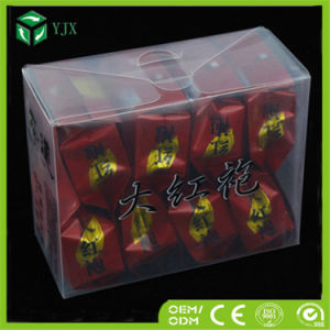 China Manufacturer Tea Industrial Use Plastic Packaging Boxes pictures & photos