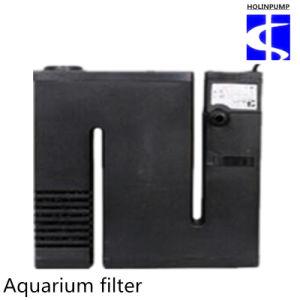 200h/L Electric Aquarium Water Filter /Aquarium Internal Power Filter/Small Water Filter (HLF200) pictures & photos