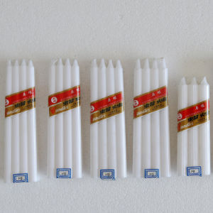 China Nambia Candles Popular Used White Candle Bougies pictures & photos