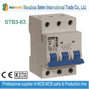 Miniature Circuit Breaker MCB (10KA) pictures & photos