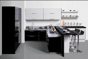 Modern Design Home Furniture Kitchen Cabinet Yb1710549 pictures & photos