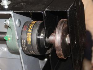 Dfs-450d Hot Sale Walk Behind Road/Asphalt/Concrete Cutting Machine pictures & photos