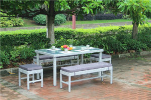 Outdoor Rattan Leisure Table Chair pictures & photos