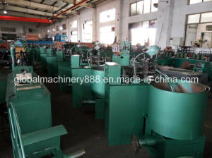 Galvanized Steel Flexible Metal Hose Making Machine pictures & photos