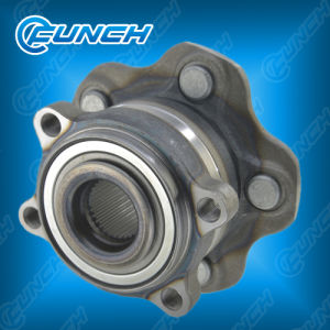 Wheel Hub Bearing for Infiniti Ex35/Fx35/Fx50/G35 43202-Jk00A pictures & photos