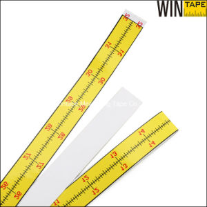 Besopke Paper Adhesive Height Stick Measuring Tape pictures & photos