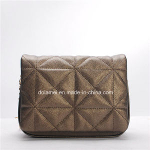 2015 PU New Collection Clutch Bag Shoulder Bag for Women (BA-3M312402)