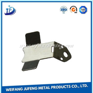 OEM Hot Foil Die Stamping Brackets for Windows and Doors pictures & photos