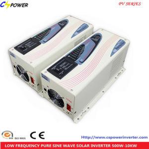 Pure Sine Wave Inverter 4000W 12VDC 220-240VAC pictures & photos