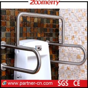 High Quality Grab Bar Made of Stainless Steel 304 pictures & photos