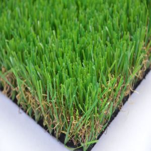 Landscaping Synthetic Grass for Front Yard pictures & photos