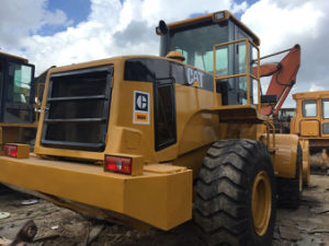 Used Cat 966h 2008 Wheel Loader for Sale pictures & photos