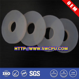 Transparent Soft Ultra-Thin Waterproof Rubber Seal (SWCPU-R-S014) pictures & photos