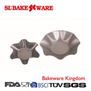 Flower Pan Set Carbon Steel Nonstick Bakeware (SL BAKEWARE) pictures & photos