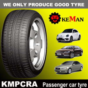 Subcompact Tyre Kmpcra 60 Series (215/60R16 225/60R16 235/60R16 205/55R16) pictures & photos