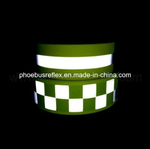 Garment Oranment Reflective Tape pictures & photos
