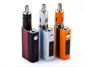 2015 Newest Temperature Control Mod Cigarette Joyetech Evic-Vt Starter Kit pictures & photos