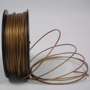 Copper Filled 3D Metal Filament for 3D Printer Yasin pictures & photos