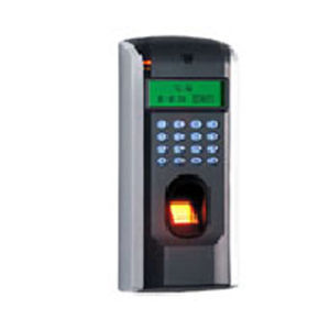 Biometric Door Lock with Biosystem Time Attendance pictures & photos