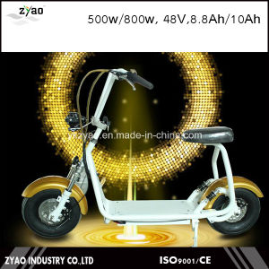 800W Citycoco/Seev/Woqu 2 Wheel Self Balancing Electric Scooter pictures & photos