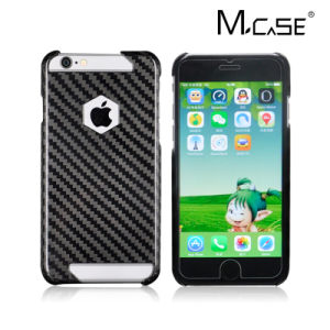 New Fresh Products Carbon Fiber Cell Phone Case for Apple iPhone 7 Plus pictures & photos