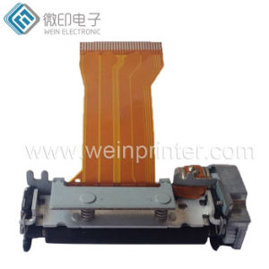 58mm Paper Width POS Terminal with Mobile Thermal Printer (TMP202) pictures & photos