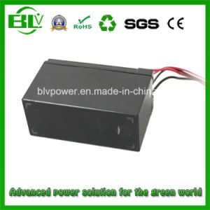 Lithium Battery Pack LiFePO4 DC14.8V for Medical Equipments pictures & photos