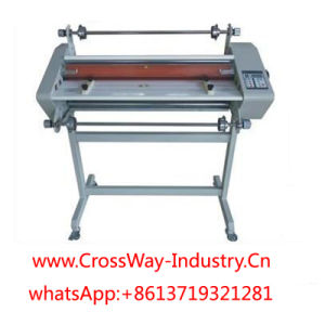 Digital Hot Photo Laminating Machine 480