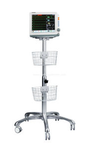 Ce FDA Approved Multi-Parameter Patient Monitor pictures & photos