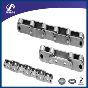 Double Pitch Roller Chain (SSC2040-SSC2162H) /Conveyor Chain pictures & photos