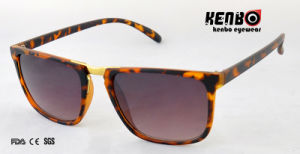 Promotion Fashion Unisex Sunglasses for Accessory Kp50259 pictures & photos