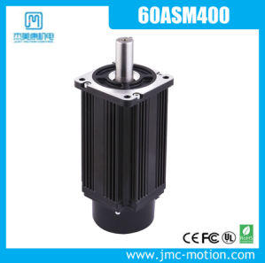 Factory Direct Sale Economical Low Voltage AC Servo Motor pictures & photos